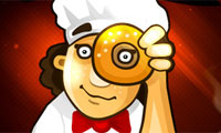 Играть онлайн приключения пушка на кухне