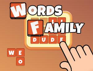 Kelime Aile
