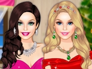 Barbie Winter Glam