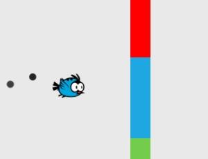 Flappy Renkli Kuşlar