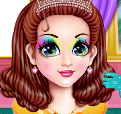 Prenses Kraliyet Topu