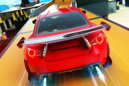 Image Rocket Stunt Cars
