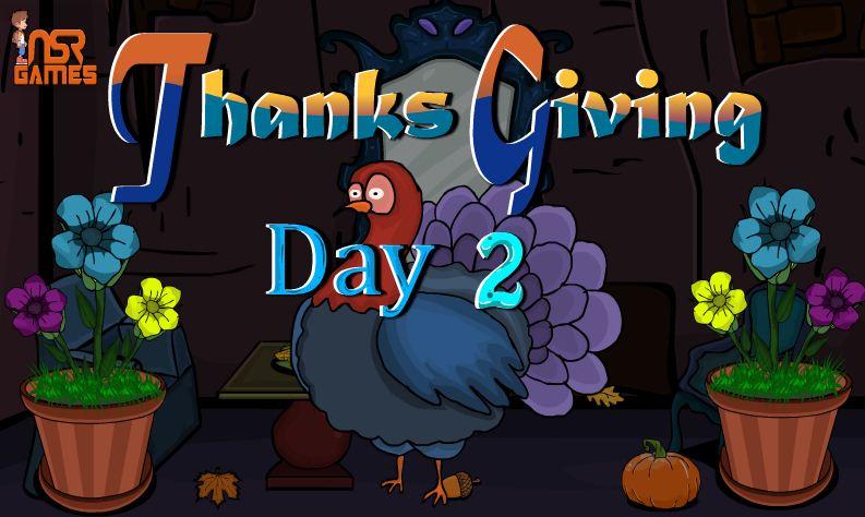 thanksgiving day 2