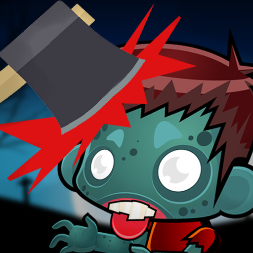 Cut Crush Zombies