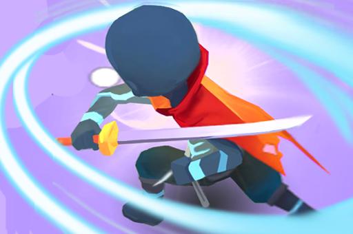 jeu gratuit Héros avec une épée