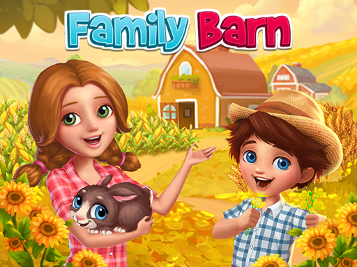Family Barn game