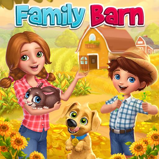 Family Barn – Friv Online