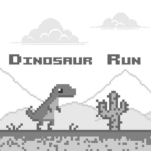 Koş Dinozor Koş