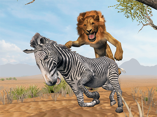 Lion King Simulator: ...