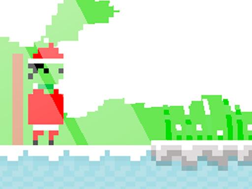 Pixelkenstein Merry Merry ...