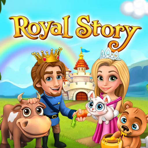 Royal Story – FRIV 360
