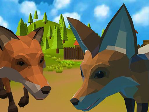 Simulateur de renard