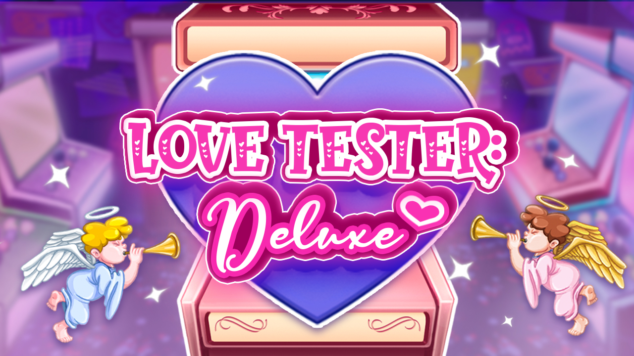 Image Love Tester Deluxe