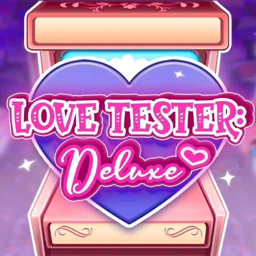 Aşk Testi Deluxe