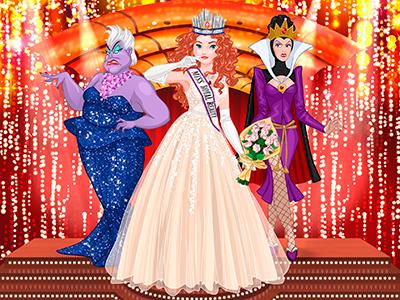 Miss Royal Beauty online hra