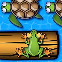 Jumper Frog Game online hra
