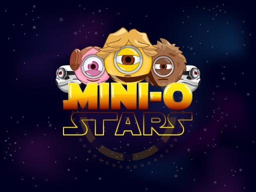 MiniO Stars Wars