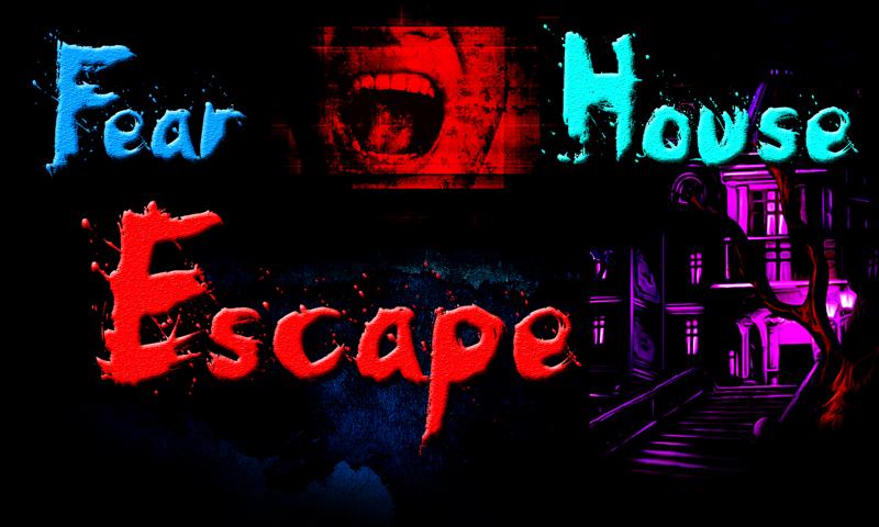 TTNG Fear House Escape