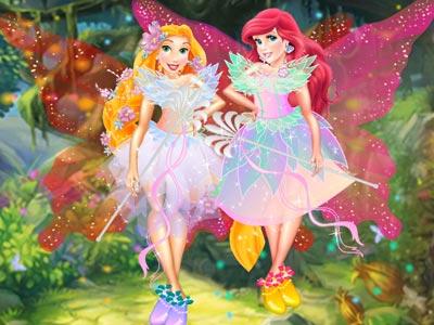Princess Magical Fairy Land