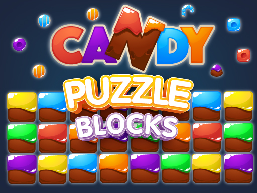Image Candy Puzzle Blocks