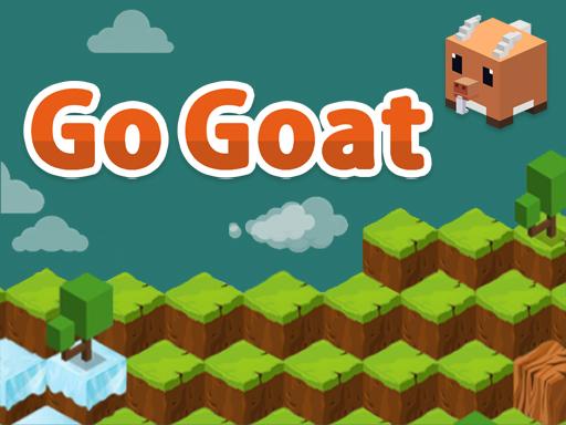 Go Goat online hra