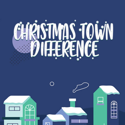 Christmas Town Difference