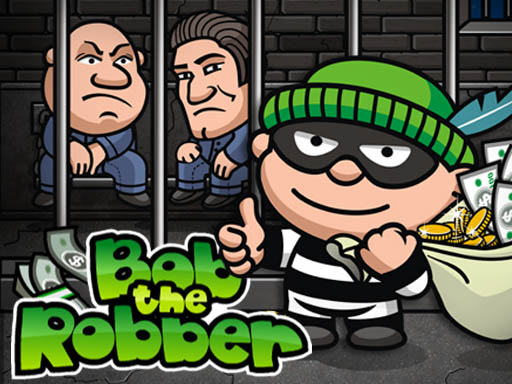 CMG Bob the Robber 1