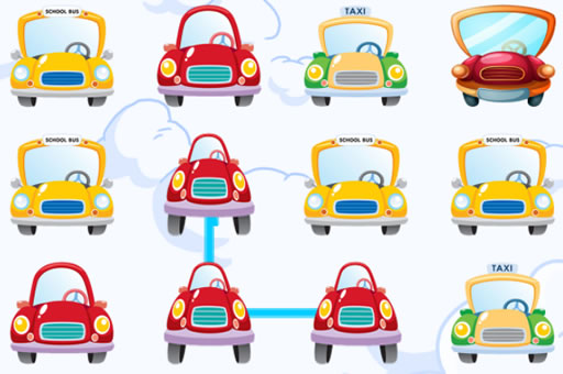 Image Matching Vehicles