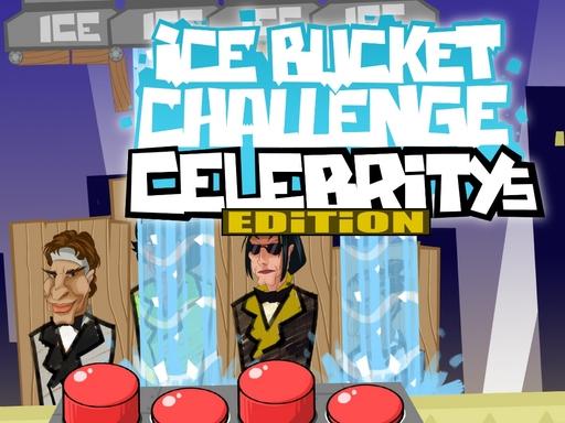 Ice Bucket Challenge ...