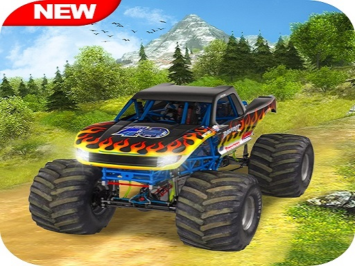 Xtreme Monster Truck Offroad