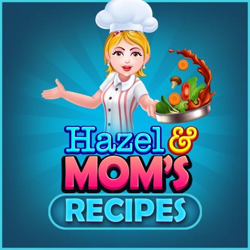 Hazel And Mom's Recipes Game