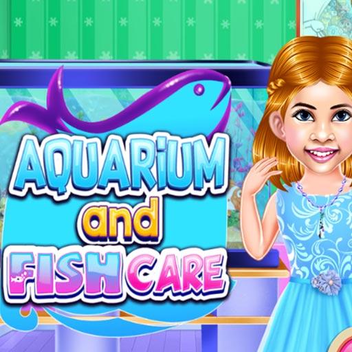Baby Vincy Aquarim Game