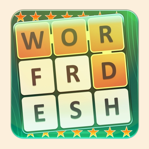 Amazing Word Fresh