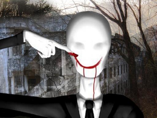 Slenderman Horror Story ...