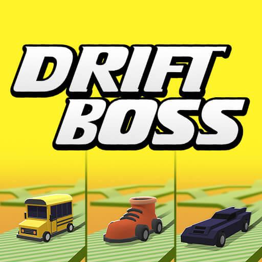 Drift Patronu