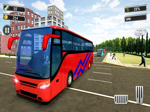 Real Coach Bus Simulator ...