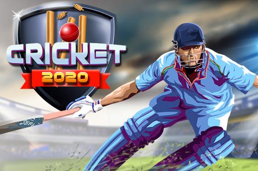 Aperçu du jeu CRICKET 2020