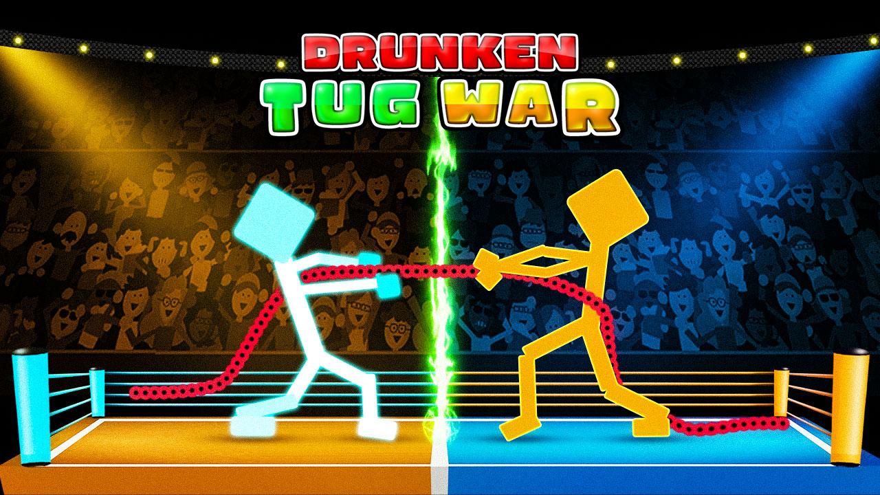 Drunken Tug War