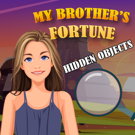 Hidden Objects My Brother s Fortune