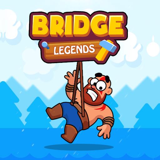 Bridge Legends Online - Cầu huyền thoại trực tuyến