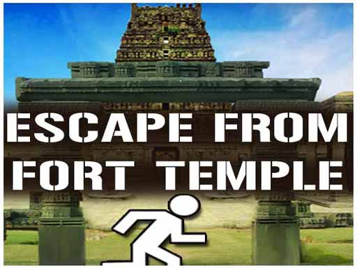 Escape from Fort Temple