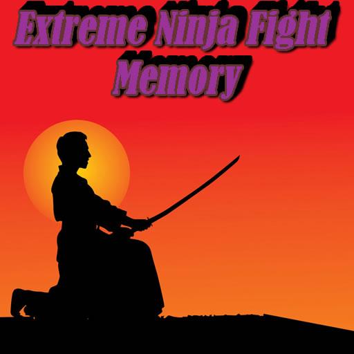Extreme Ninja Fight Memory