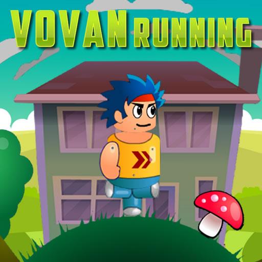 Vovan Running