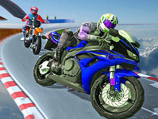 Bike Stunt Race Master 3d ...