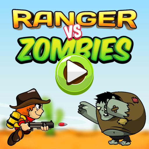 Play The Best Zombie Game, Zombie Shooter