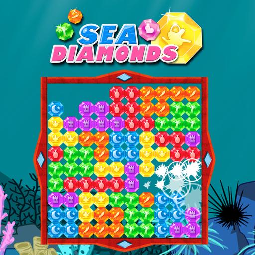 Sea Diamonds Challenge