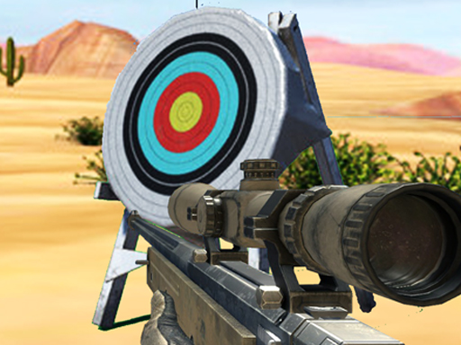 Hit Targets Shooting online hra