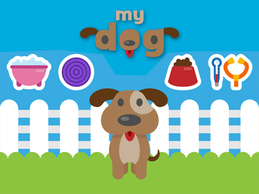 My Dog Game