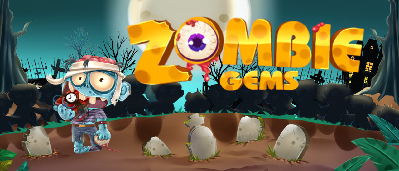 Zombie Gems Friv 360