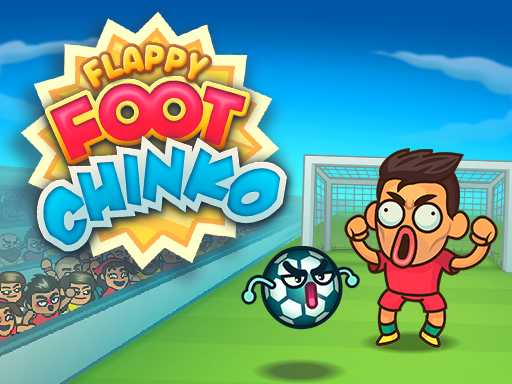 Flappy Footchinko